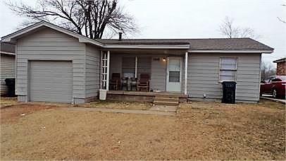 1409 SE 41st Street, Oklahoma City, OK 73129 (MLS #829188) :: Meraki Real Estate