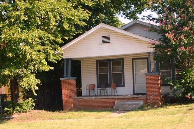 110 Evans, Seminole, OK 74868 (MLS #830843) :: Homestead & Co