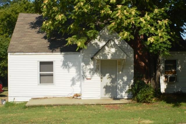 243 Jefferson, Seminole, OK 74868 (MLS #830846) :: Homestead & Co