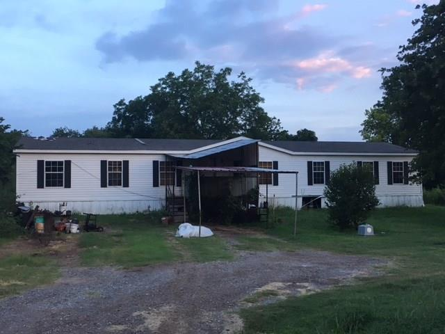 10501 Hefner Oaks Drive, Jones, OK 73049 (MLS #830884) :: KING Real Estate Group