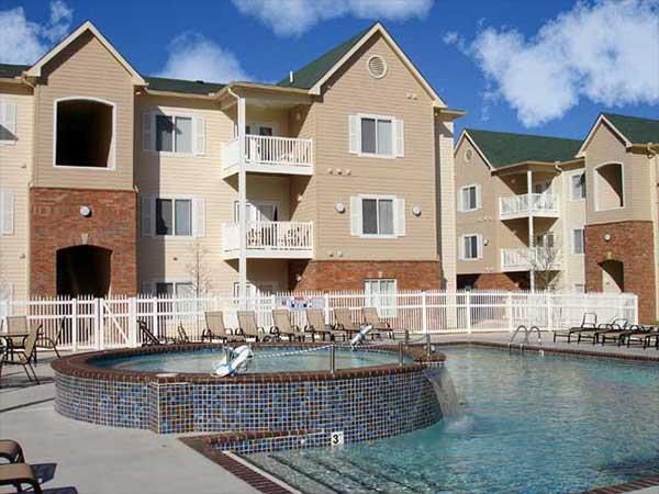 2200 Classen Boulevard #3118, Norman, OK 73071 (MLS #830941) :: KING Real Estate Group
