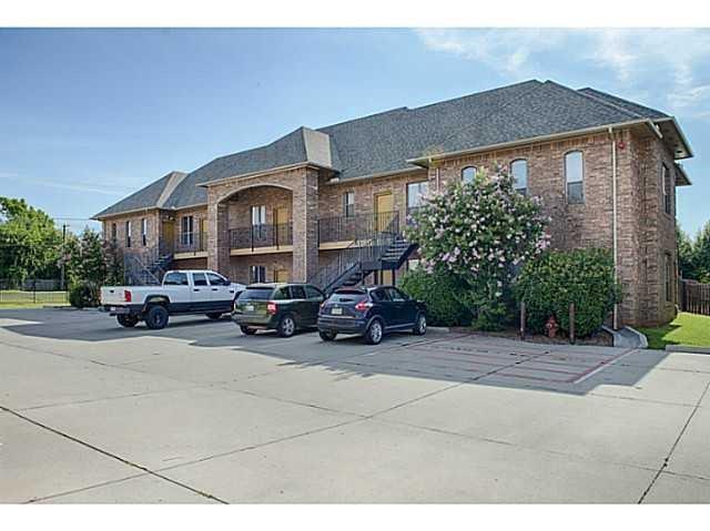1812 Alameda #113, Norman, OK 73071 (MLS #831041) :: KING Real Estate Group