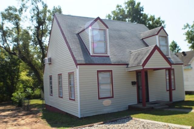 528 N 2nd, Seminole, OK 74868 (MLS #831610) :: Meraki Real Estate