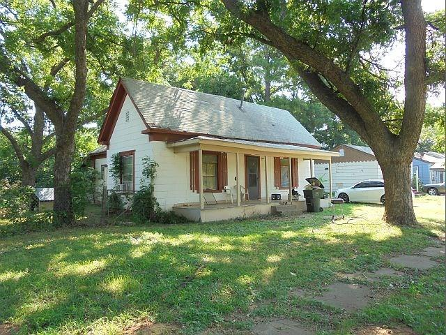 14 N Bundle Sale, Pauls Valley, OK 73075 (MLS #831730) :: Wyatt Poindexter Group