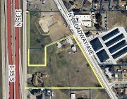 1600 N Moore Avenue, Moore, OK 73160 (MLS #831929) :: Homestead & Co