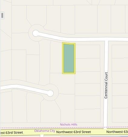 1506 Glenbrook Terrace, Nichols Hills, OK 73116 (MLS #832694) :: Homestead & Co