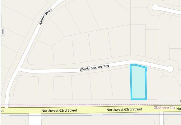 1526 Glenbrook Terrace, Nichols Hills, OK 73116 (MLS #832700) :: Homestead & Co