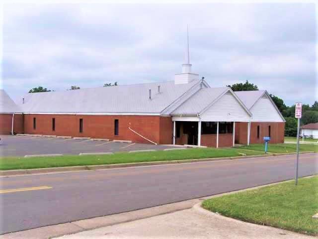 5105 S Pennsylvania, Oklahoma City, OK 73119 (MLS #833180) :: Denver Kitch Real Estate