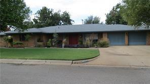 1825 N Main Street, Altus, OK 73521 (MLS #833317) :: Wyatt Poindexter Group