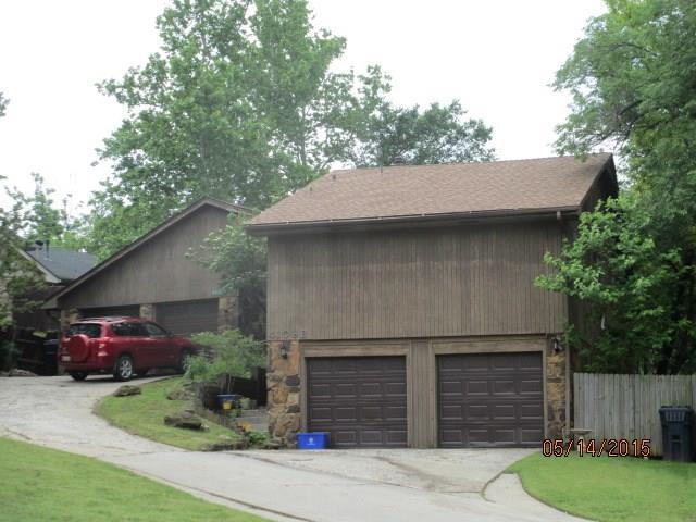 4106 Mason Drive A&B, Oklahoma City, OK 73112 (MLS #833321) :: KING Real Estate Group