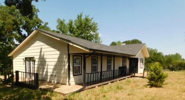 4863 S Pottawatomie Road, Newalla, OK 74857 (MLS #834577) :: Meraki Real Estate