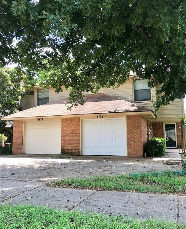 4122 Heritage Place, Norman, OK 73072 (MLS #835373) :: Wyatt Poindexter Group