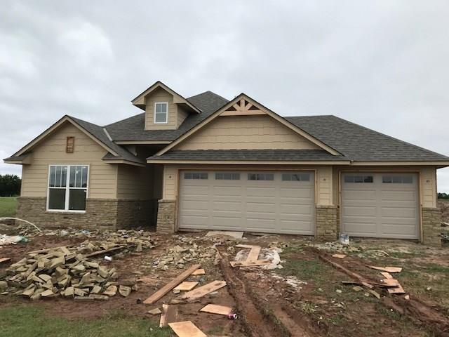 6512 NW 150 Terrace, Oklahoma City, OK 73142 (MLS #835771) :: Wyatt Poindexter Group