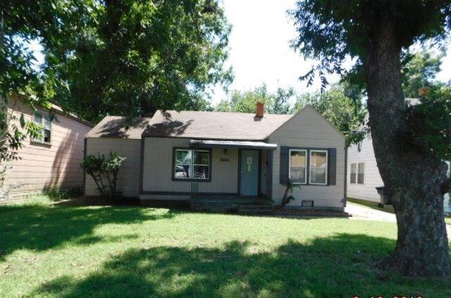 3624 NW Liberty Street, Oklahoma City, OK 73107 (MLS #835820) :: Wyatt Poindexter Group