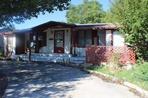 327 SW B, Ardmore, OK 73401 (MLS #835921) :: KING Real Estate Group