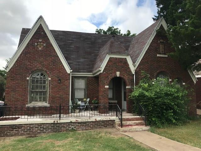 916 NE 21st Street, Oklahoma City, OK 73105 (MLS #837040) :: Wyatt Poindexter Group