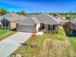 244 NE 22nd Place, Newcastle, OK 73065 (MLS #837289) :: UB Home Team