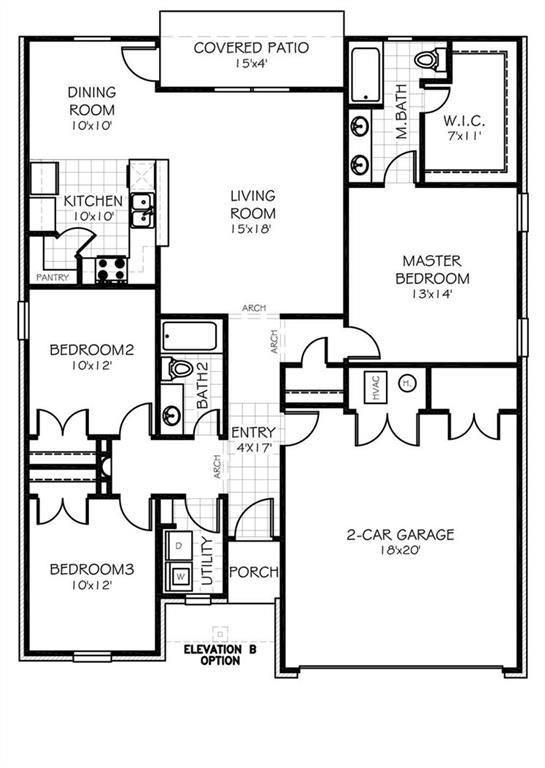 612 Aplomado Street, Norman, OK 73072 (MLS #837445) :: Meraki Real Estate