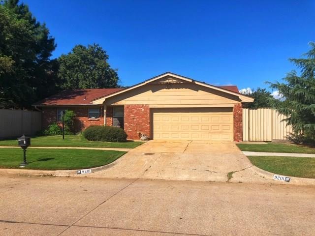 9201 S Mckinley Avenue, Oklahoma City, OK 73139 (MLS #837457) :: Meraki Real Estate