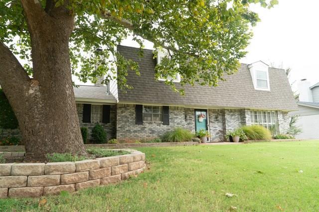 11408 Leaning Elm, Oklahoma City, OK 73120 (MLS #837506) :: Meraki Real Estate