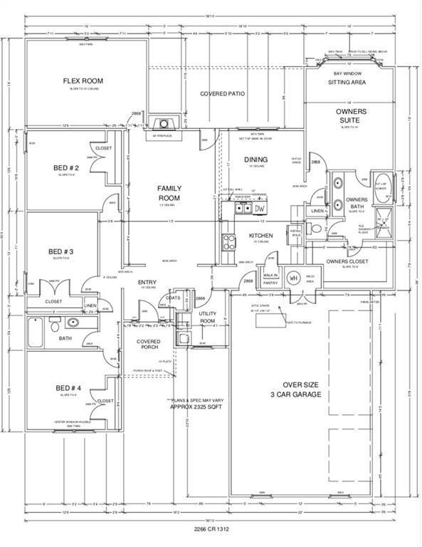 2266 County Road 1312, Blanchard, OK 73010 (MLS #837761) :: Erhardt Group at Keller Williams Mulinix OKC