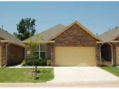 12324 Greenlea Chase West, Oklahoma City, OK 73170 (MLS #837897) :: Meraki Real Estate