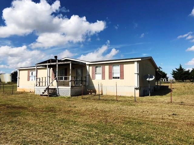 26600 Carrey Road, Geary, OK 73040 (MLS #838417) :: Meraki Real Estate