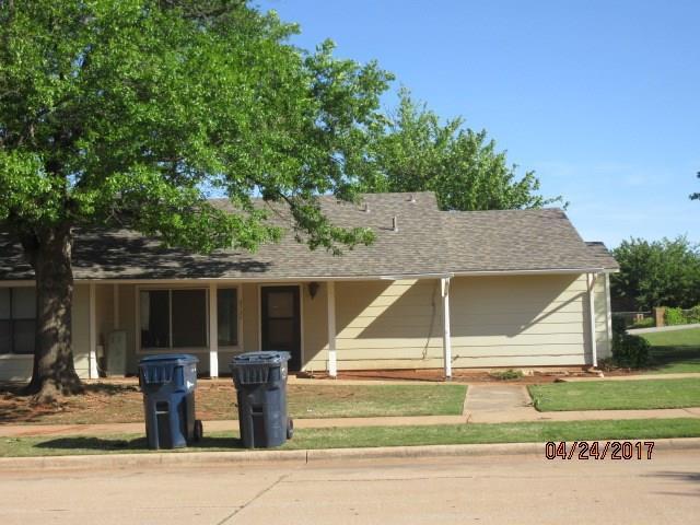 2737 Indian Creek Boulevard, Oklahoma City, OK 73120 (MLS #838427) :: Wyatt Poindexter Group