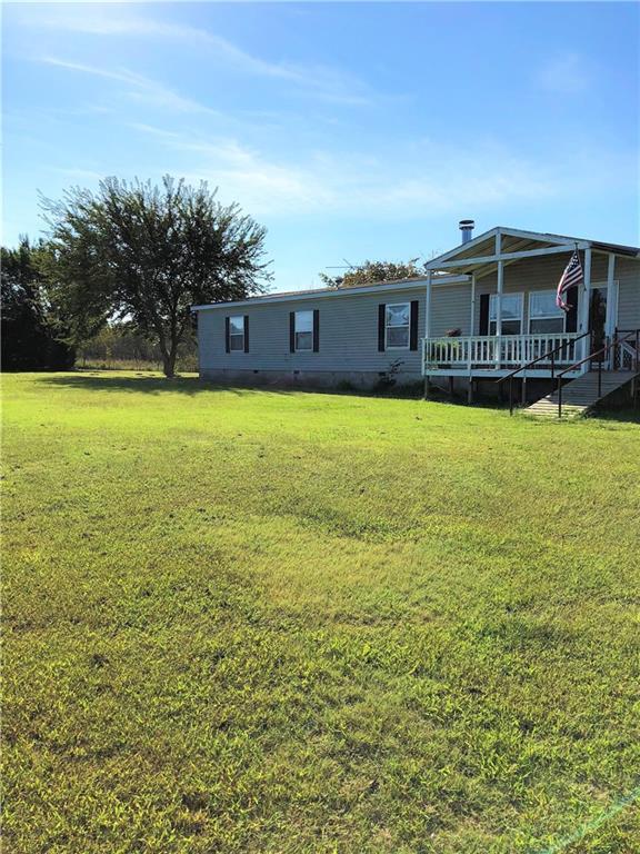 356501 E 750 Road, Cushing, OK 74023 (MLS #838451) :: KING Real Estate Group
