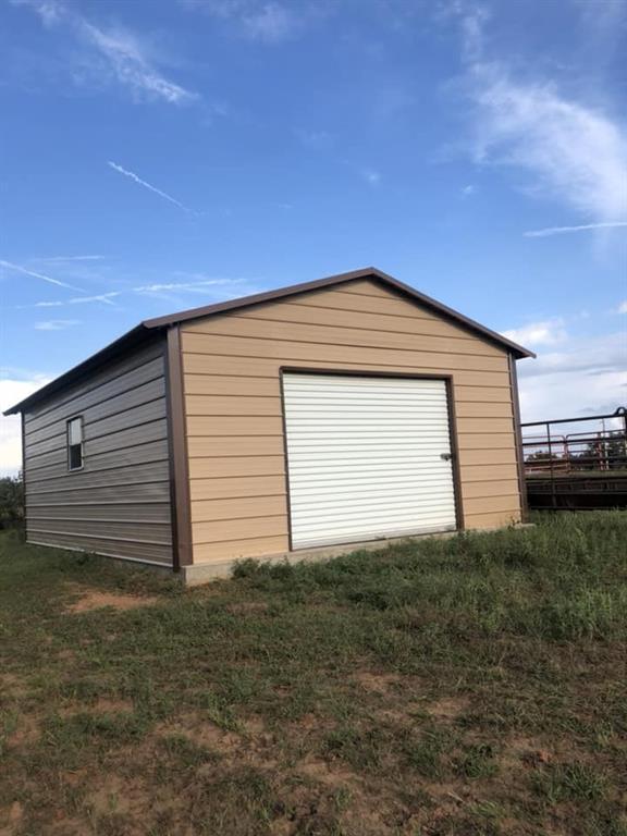 31358 S 417th West, Depew, OK 74028 (MLS #838693) :: Erhardt Group at Keller Williams Mulinix OKC