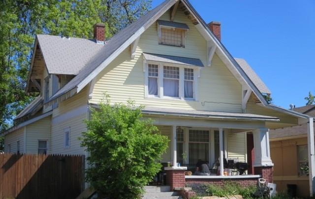 2141 NW 14th Street, Oklahoma City, OK 73107 (MLS #839400) :: Homestead & Co
