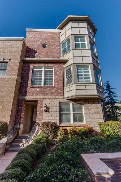 407 NE 1st Street, Oklahoma City, OK 73104 (MLS #839782) :: Erhardt Group at Keller Williams Mulinix OKC