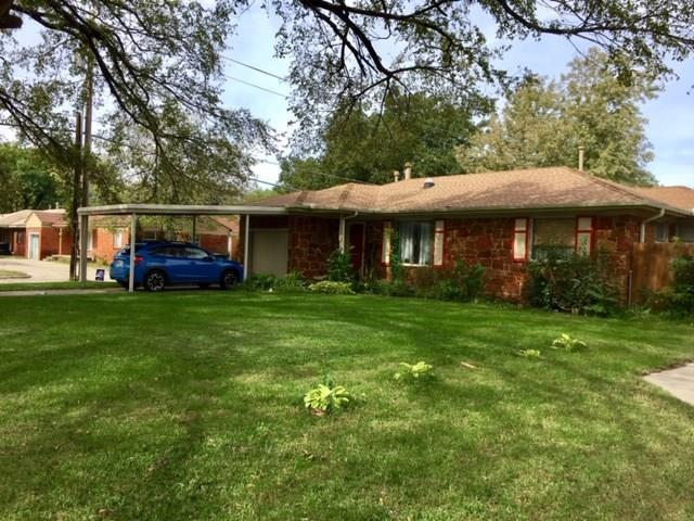 4049 NW 19th, Oklahoma City, OK 73107 (MLS #840622) :: Barry Hurley Real Estate