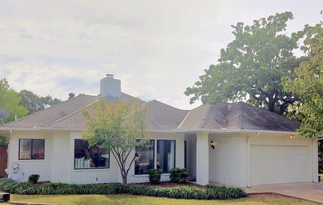 2200 Colchester Terrace, Edmond, OK 73034 (MLS #840625) :: Barry Hurley Real Estate