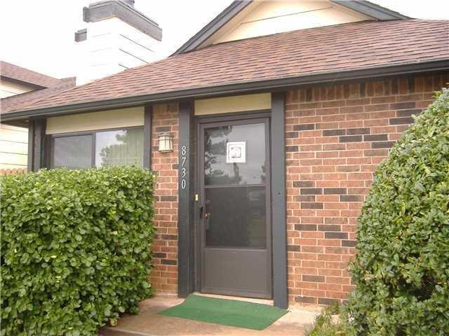 8730 N Rockwell Drive, Oklahoma City, OK 73132 (MLS #841826) :: KING Real Estate Group