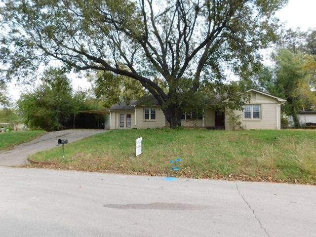 210 N 8th Avenue, Purcell, OK 73080 (MLS #841934) :: Meraki Real Estate