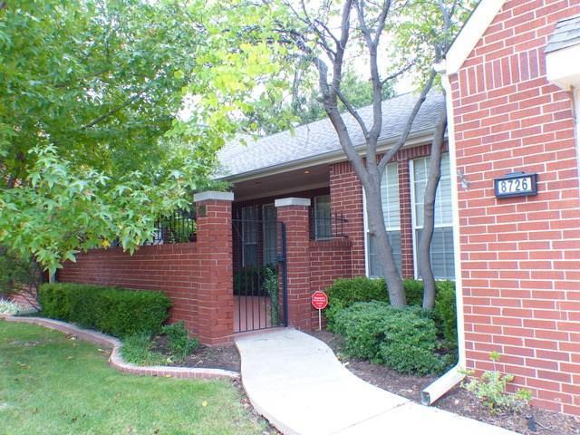 8726 N May 13E, Oklahoma City, OK 73120 (MLS #842105) :: KING Real Estate Group