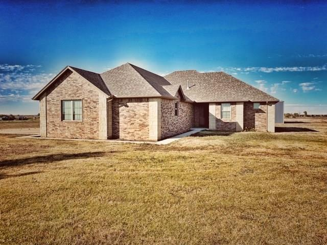 20515 SW 15th Street, Union City, OK 73090 (MLS #842616) :: KING Real Estate Group