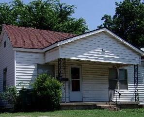 523 SW 26 Street, Oklahoma City, OK 73109 (MLS #843342) :: KING Real Estate Group