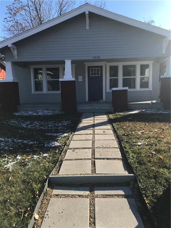 1838 NW 16th Street, Oklahoma City, OK 73106 (MLS #843408) :: Meraki Real Estate