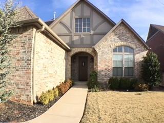 2948 Allie Drive, Edmond, OK 73012 (MLS #843639) :: Homestead & Co