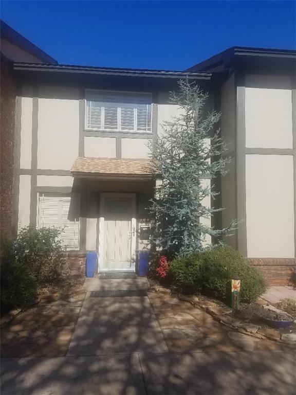 1261 Canterbury, Altus, OK 73521 (MLS #843883) :: KING Real Estate Group