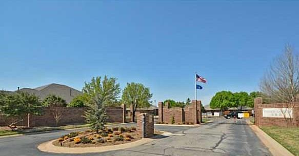 1801 NW 161 Street, Edmond, OK 73003 (MLS #844223) :: Homestead & Co