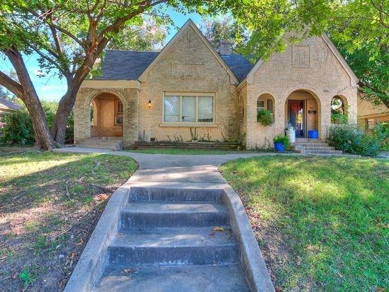 2320 21st Street, Oklahoma City, OK 73107 (MLS #845638) :: Homestead & Co