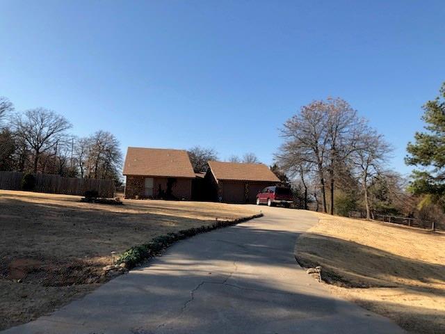 18800 Oakwind Road, Choctaw, OK 73020 (MLS #845908) :: KING Real Estate Group