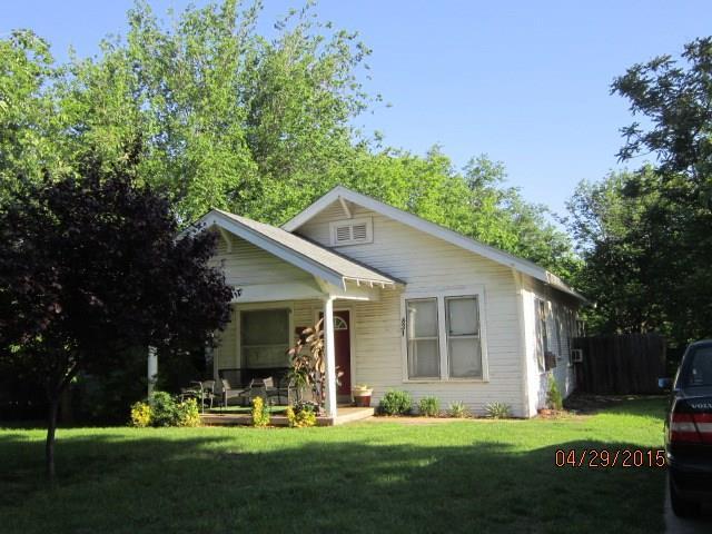 831 NW 43rd Street, Oklahoma City, OK 73118 (MLS #846070) :: Wyatt Poindexter Group