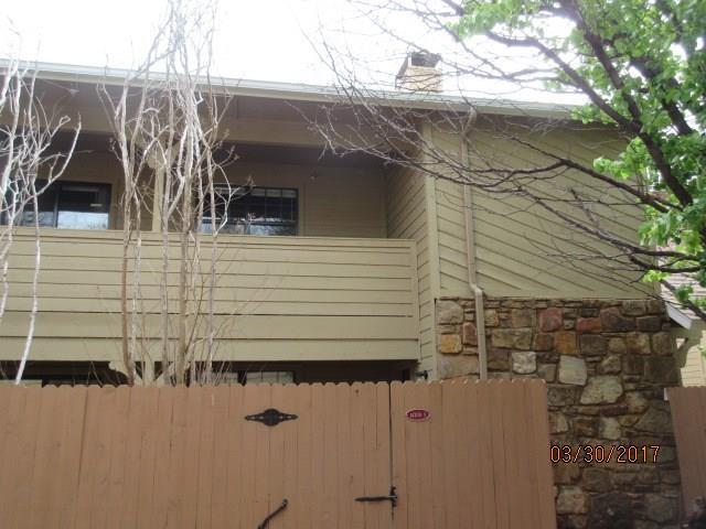 14309 N Pennsylvania Avenue 9F, Oklahoma City, OK 73134 (MLS #846195) :: KING Real Estate Group
