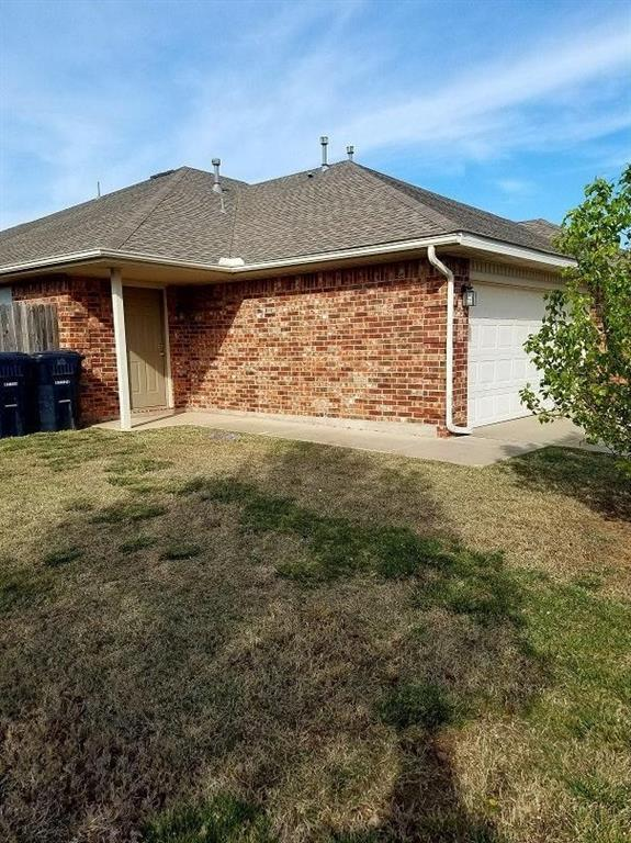4601 SE 77th Street, Oklahoma City, OK 73135 (MLS #846440) :: KING Real Estate Group