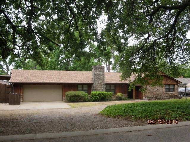 1608 Oak Lane, Oklahoma City, OK 73127 (MLS #846548) :: Homestead & Co