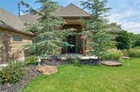 4608 Riata Circle, Tuttle, OK 73089 (MLS #847158) :: Homestead & Co